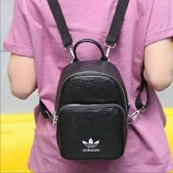 7cf1a04dad97 Adidas Mini backpack